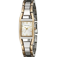 Anne Klein Women s 10-6419SVTT Two-Tone Dress Watch thumbnail