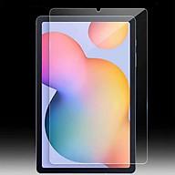 Tấm dán kính cường lực dành cho Samsung Galaxy Tab S6 Lite SM-P615 chống vỡ, chống xước thumbnail