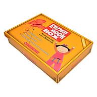Everyday Book Box Yellow thumbnail