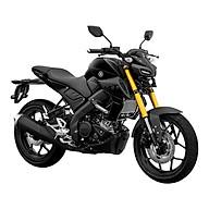 Xe Máy Yamaha MT-15 - Đen - Hàng Nhập Khẩu thumbnail