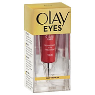 Kem dưỡng mắt Olay Eyes Pro-Retinol chống lão hóa 15ml Nhập Khẩu Úc thumbnail