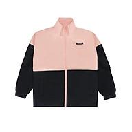 Áo khoác dù NOWSAIGON 2-Tone Zip Jacket thumbnail