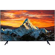 Smart Tivi Samsung 4K 75 inch UA75TU8100 thumbnail