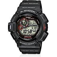 Casio G-9300-1ER Mens G-Shock Black Watch thumbnail