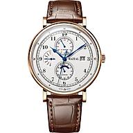 Đồng hồ nam HAZEAL H1313-1 chính hãng Thụy Sỹ thumbnail
