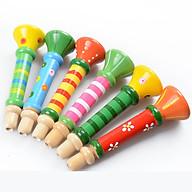 Đồ chơi kèn gỗ cho bé thumbnail