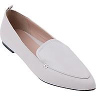 Giày Búp Bê Mũi Nhọn Scala SCL6828 - Kem Sữa thumbnail