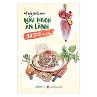 Nấu Ngon Ăn Lành (20 Món Mặn Ngon - Lành Và Dễ Nấu) thumbnail