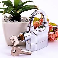 Ổ khóa chống trộm thông minh, Có còi báo động, an toàn dễ sử dụng thumbnail