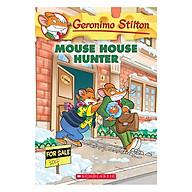 Geronimo Stilton 61 Mouse House Hunter thumbnail