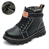 Giày Nam nữ thu đông mang phong cách Martin thumbnail