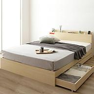 Giường ngủ thông minh ALALA 1m6 x 2m - Thương hiệu alala.vn - ALALA34 thumbnail