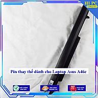 Pin thay thế dành cho Laptop Asus A46c - Hàng Nhập Khẩu thumbnail