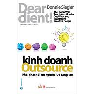 Kinh Doanh Outsource - Khai Thác Tối Ưu Nguồn Lực Sáng Tạo thumbnail