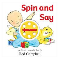 Spin And Say thumbnail