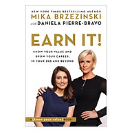 Earn It Know Your Value and Grow Your Career, in Your 20s and Beyond thumbnail