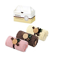 Combo 03 Set khăn mặt & khăn lau tay Spa - Nội địa Nhật Bản thumbnail