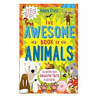 The Awesome Book of Animals thumbnail