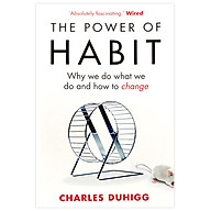 The Power of Habit Why We Do What We Do and How to Change thumbnail