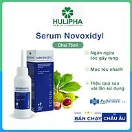 Dầu ủ Novoxidyl ngăn ngừa rụng tóc rụng tóc, giúp mọc tóc nhanh ( Chai 75ml) thumbnail