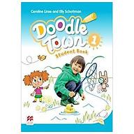 Doodle Town 1 SB Pk thumbnail