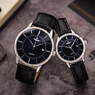 Đồng hồ Cặp Dây Da SRWATCH SG3007.4101CV-SL3007.4101CV thumbnail