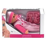 Em Bé Phoebe Dolls World DW8726 thumbnail