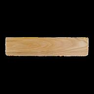 Kê tay gỗ Tần Bì HyperWork dành cho bàn phím cơ - Hàng Chính Hãng thumbnail
