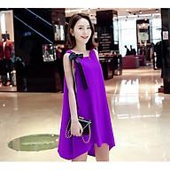 Đầm bầu đẹp - váy bầu xinh thời trang Hàn Quốc DN1907022 thumbnail