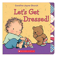 Let s Get Dressed thumbnail