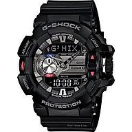 CASIO G-SHOCK G MIX GBA-400-1AJF Men s thumbnail