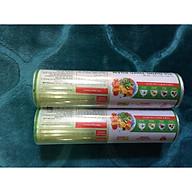 Combo 2 cuộn bao đựng thực phẩm 17cm thumbnail