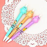 Combo 10 cây bút chì bấm ngòi 0.5 0.7mm loại tốt, nhiều mẫu mã đáng yêu (giao mẫu ngẫu nhiên, không trùng nhau) thumbnail