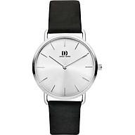 Đồng hồ Nữ Danish Design dây da 36mm - IV12Q1244 thumbnail