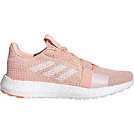 adidas Women s Senseboost Go Running Shoe thumbnail