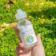 Nước Rửa Tay Khô Diệt Khuẩn Tiện Lợi MC Pharma Chai 120ml Siêu Tiện Lợi thumbnail