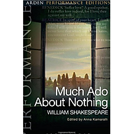 Much Ado About Nothing Arden Performance Editions thumbnail