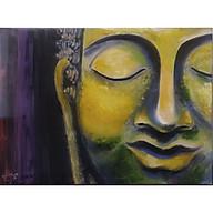 Tranh sơn dầu họa sỹ sáng tác vẽ tay TRANH PHÂ T 2 thumbnail
