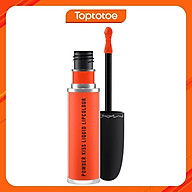 Son Kem Mac Powder Kiss Liquid Lipcolour 992 Resort Season Cam Neon thumbnail