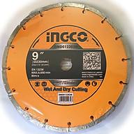 Đĩa cắt gạch khô 230 Ingco DMD012302 thumbnail