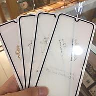 Kính Cường Lực 9D Full Màn Hình Đen Dành Cho Samsung A50 thumbnail