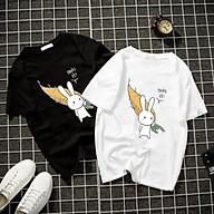 Áo thun Nam Nữ Không cổ ĐI CHEM LỘN CIMT-0040 mẫu mới cực đẹp, có size bé cho trẻ em áo thun Anime Manga Unisex Nam Nữ, áo phông thiết kế cổ tròn basic cộc tay thoáng mát thumbnail