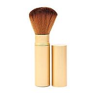Cọ đánh phấn phủ và má hồng đa năng có nắp Minigood Golden chính hãng tiện lợi- DMCTB063 thumbnail