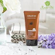 Kem xả khô dưỡng tóc PPT COLATIN 100ml Keratin Conditioner Cream phục hồi hư tổn, dưỡng ẩm cho tóc thumbnail