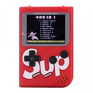 Máy chơi game G1 Plus cầm tay với 400 trò chơi (màu ngẫu nhiên) thumbnail