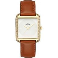 Đồng hồ Nữ dây da Srwatch SL2203.4502 thumbnail
