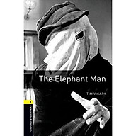 Oxford Bookworms Library (3 Ed.) 1 The Elephant Man Mp3 Pack thumbnail