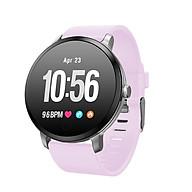 Đồng hồ thông minh V11 đo nhịp tim chống thấm nước IP67 thumbnail