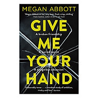 Give Me Your Hand (Paperback) thumbnail