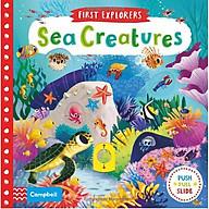 Sea Creatures thumbnail